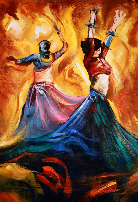 couple, couple dancing, man, lady, woman, girl, girl dancing,  dancing ladies