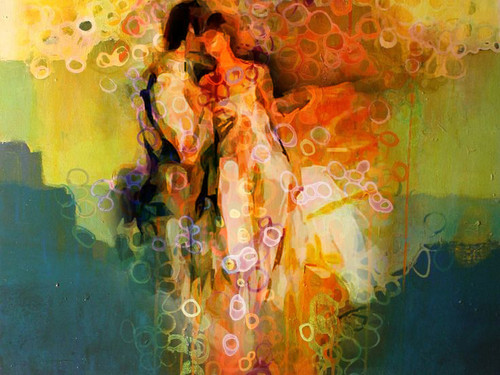 Buy Love Making 2 by Community Artists Group@ Rs  6690  Code