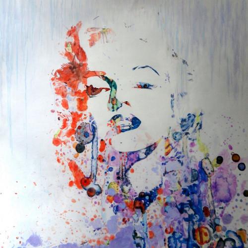 Marilyn Monroe,Female,Star,Model,Actor