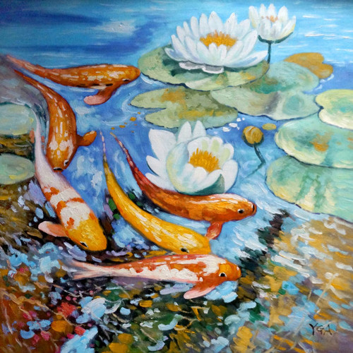 Flower,Floral,Pond,Lotus,Fish Pond,White Lotus