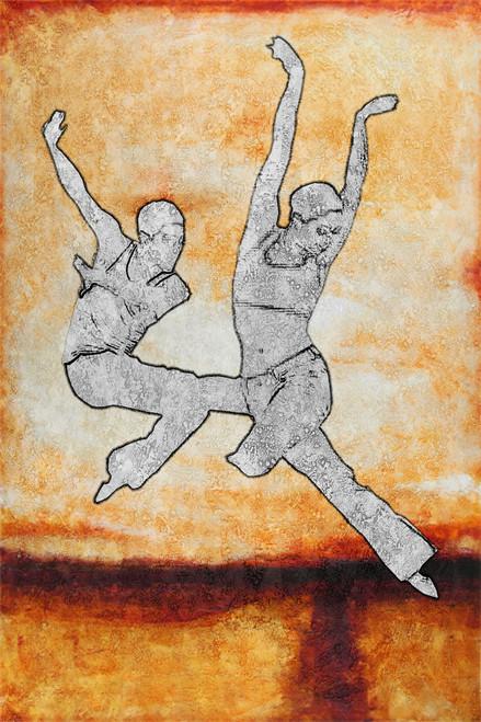 dance Move,Figurative,Passion,Female,Dancing Lady,Couple Dance