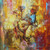 Indian Art ,Indian musical Art 02,ART_1522_20744,Artist : Ram Achal,Acrylic