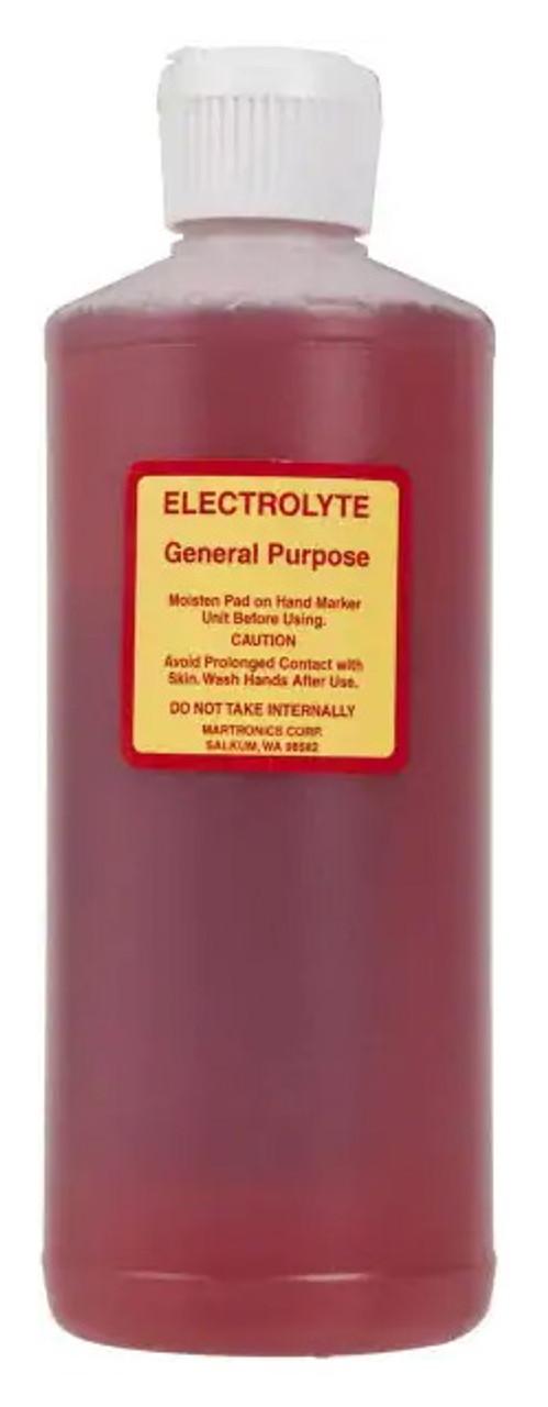 Etch-o-Matic 16 oz General Purpose Electrolyte