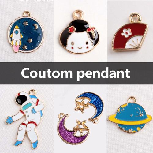 Custom Enamel Metal Lapel Pin Badge