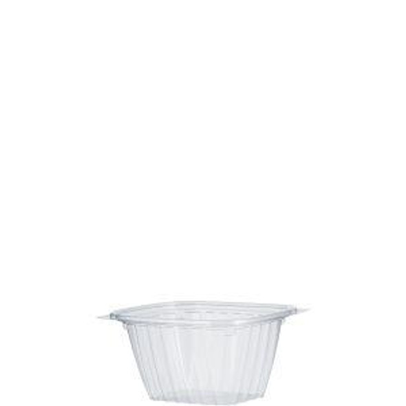 C16DERW Dart 16 Oz. ClearPac®Plastic Containers