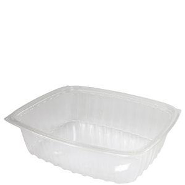 C48DER Dart 48 Oz. ClearPac®Plastic Containers