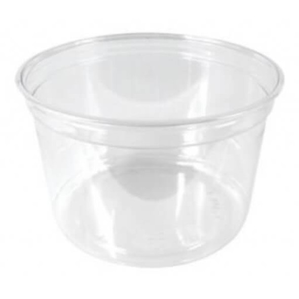 PC200 2 Oz. Walco Clear Portion Cups