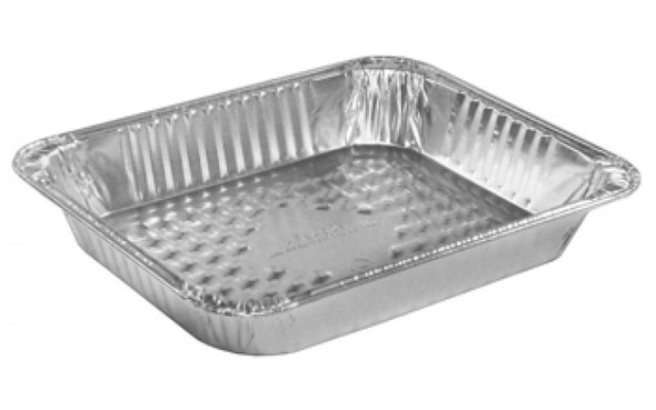 1/2 Steam Pan Medium Deep Tray HFA 4025-40-100