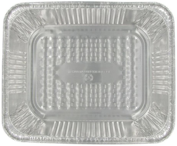 1/2 Steam Pan Deep Tray HFA #321-00-100