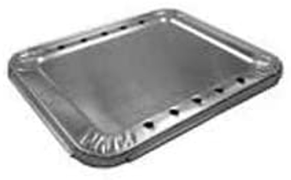 Vented Aluminum Lid for Full Size Steam Pans 2050-00-50YUMP