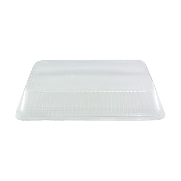 High Dome Clear Plastic Lid for Full Size Steam Pans HFA 2019HDL-50