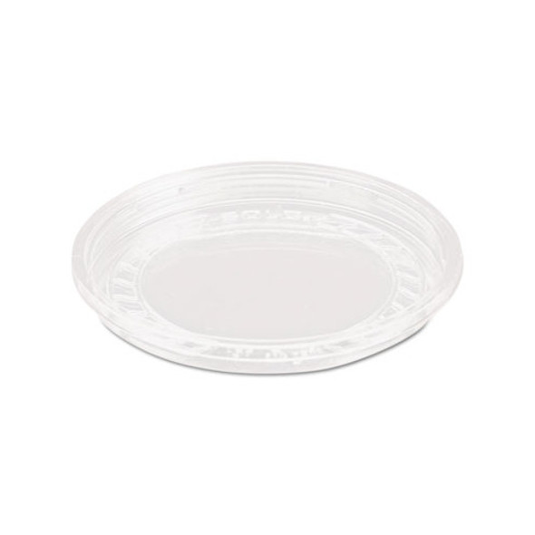 Clear Lids For Solo Deli Cups LG8R-0090
