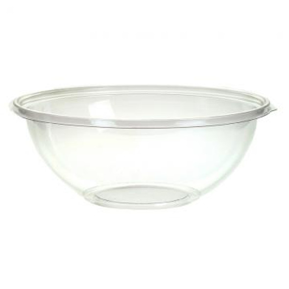 Clear 8 oz. Small Round Bowl 12008A500