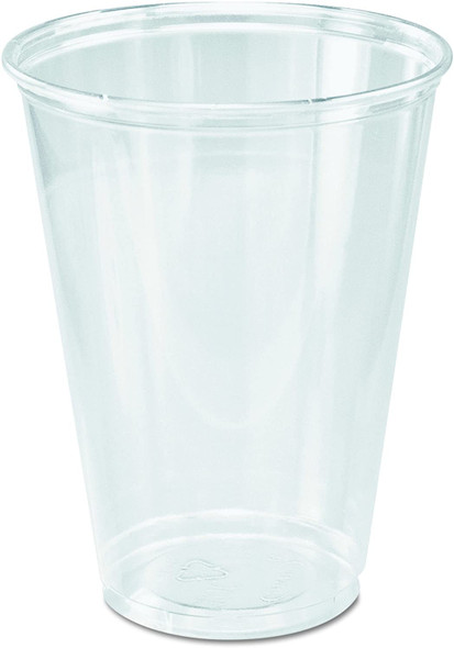 TP10D Solo® 10 Oz. Ultra Clear™ PET Cold Cups