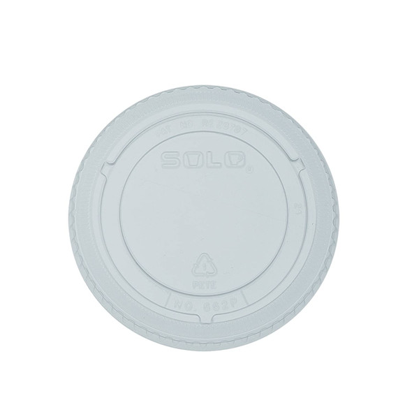 662TS Dart Slotted Lid for TP9R & TP12