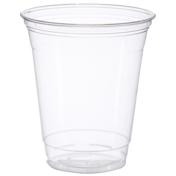 TP12 Solo® 12 Oz. Ultra Clear™ PET Cold Cups