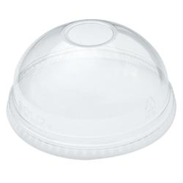 DNR662 Dart Dome Lid No Hole for TP9R & TP12