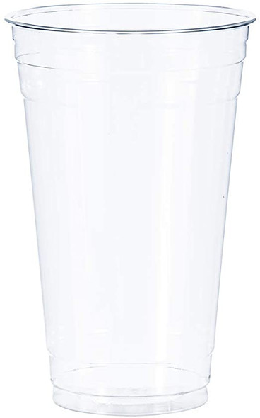 TD24 Solo® 24 Oz. Ultra Clear™ PET Cold Cups