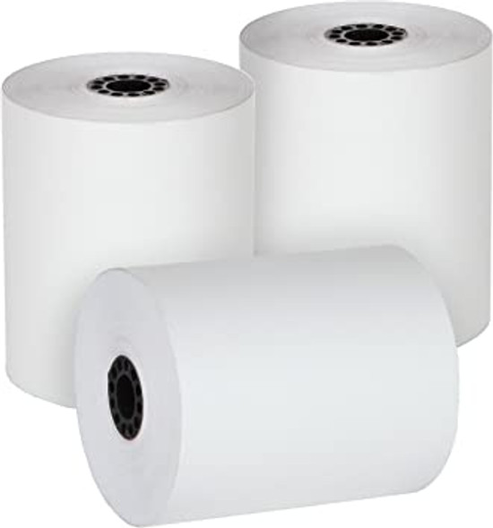 """3 1/8"""" x 220 ft Thermal Paper"""
