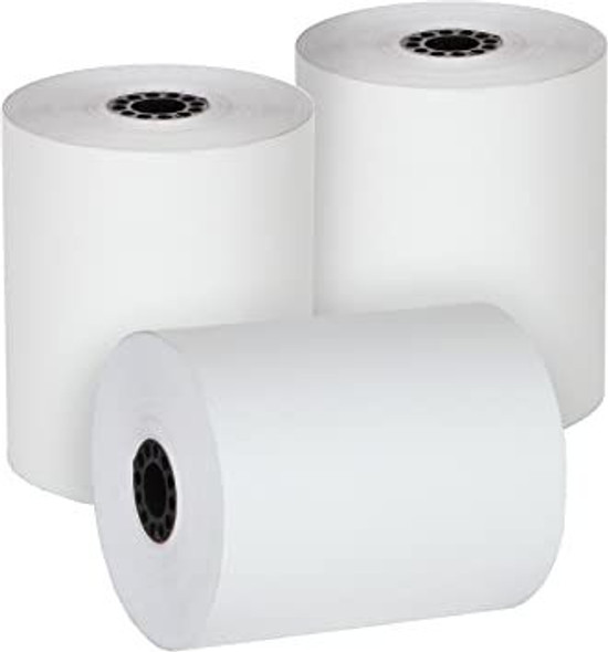 """1 3/4"""" (44 mm) x 220 ft Thermal Paper"""