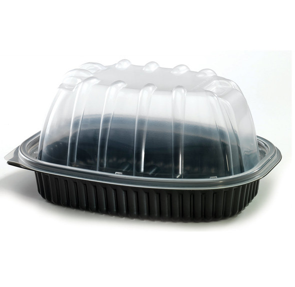 24847001 Placon HomeFresh Chicken Roaster Tray & Lid