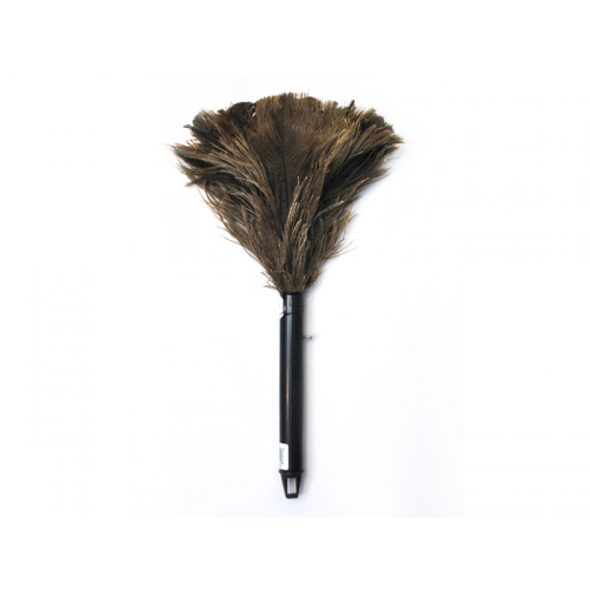 Retractable Feather Duster