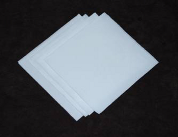 "N1200 White Beverage Napkins 10"" x 10"""