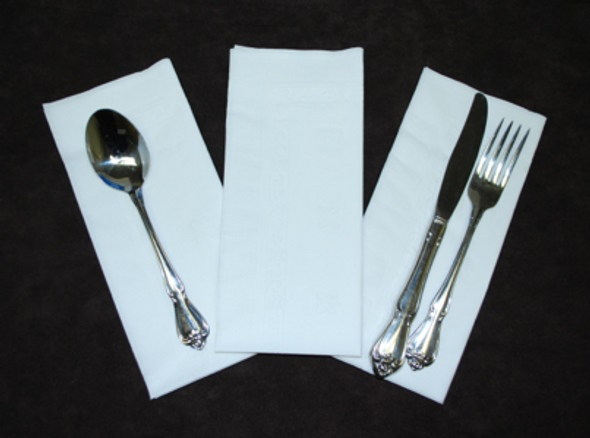 N2100 2 Ply Dinner Napkins
