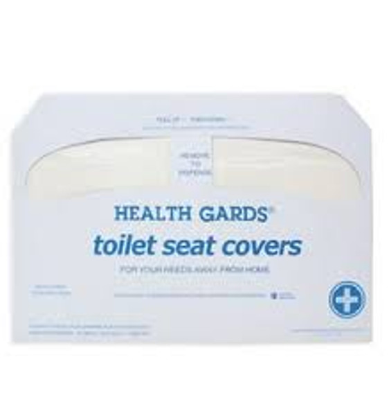 Toilet Seat Covers 1/2 Fold