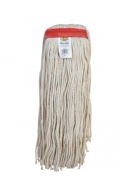 3054 #32 Cotton 1 Inch Narrow Band Cut End Mop