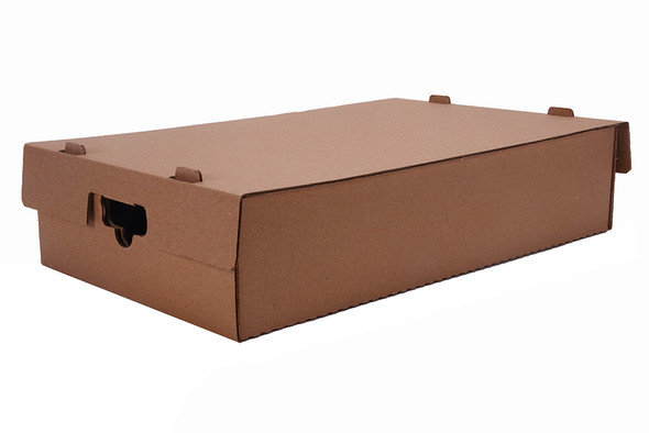 Stackable Large Catering Tray w/ Lid #1170