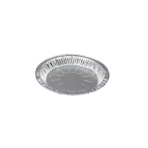 "D&W 11940 9"" Medium Pie Aluminum Pan"