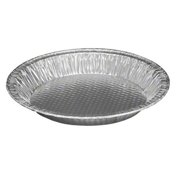 304-30-200 Medium Deep Aluminum Pie Pan