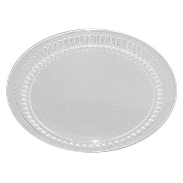 "DC-911 9"" Plastic Dome for 9"" Pans"