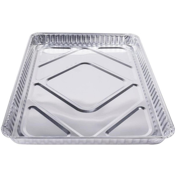 2063-55-100 1/2 Sheet Aluminum Pan