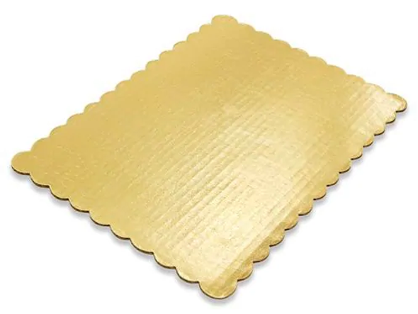 1/2 Sheet Gold Boards 19 x 14 SW-18341334
