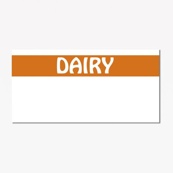 1110 Monarch Dairy Label 1110-000536