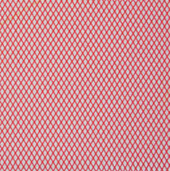 """30"""" x 74' Red Vexar Liner (Non-sticky) C-S l3074R"""