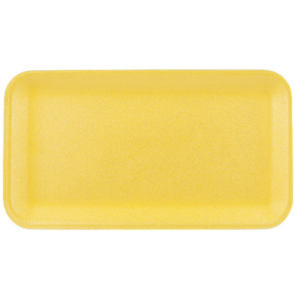 CKF 10S YELLOW FOAM TRAY
