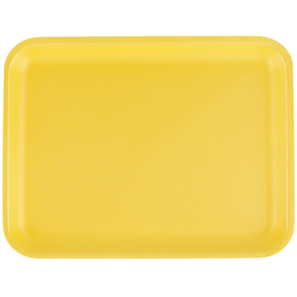 CKF 20S YELLOW FOAM TRAY
