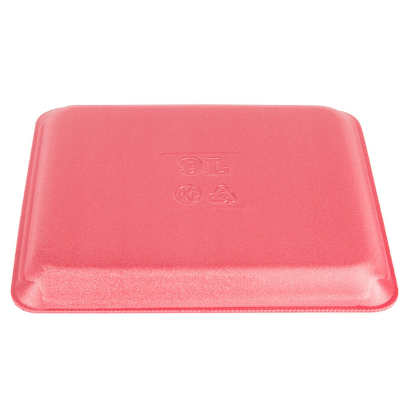 CKF 9L ROSE FOAM TRAY