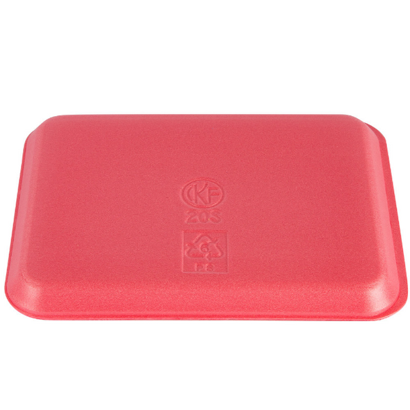 CKF 20S Rose Foam Tray