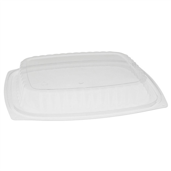 YCN85201 Lids for 24 Oz. Black Microwaveable Container (Lids Only)