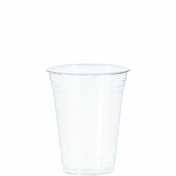 TP16D Solo® 16 Oz. Ultra Clear™ PET Cold Cups