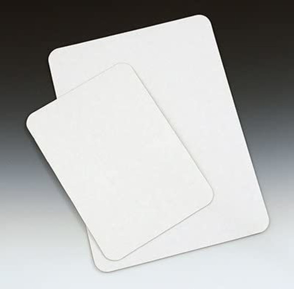"""14"""" x 10"""" Grease Proof 1/4 Sheet Pad WPSC4325"""