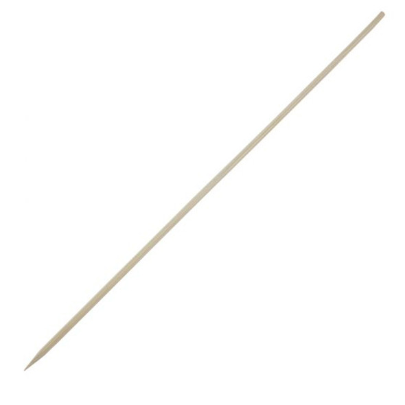 "12"" Bamboo Skewers (100 Pack)"