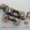SG Wiring Harness Custom Prewired by JEL 550k Centralab Spec VIP Pots JEL Emerson Bumblebee PIO .022uF Caps