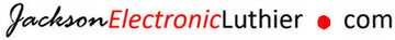 Jackson Electronic Luthier