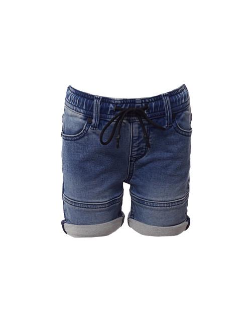 Airy Short - Boys - Light Blue