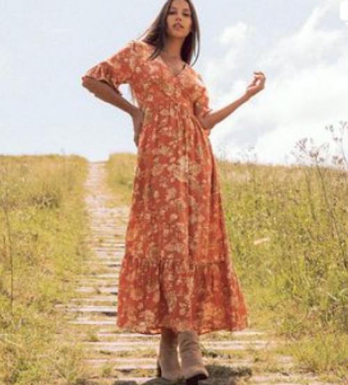 TFE7460 - Dress Nadia